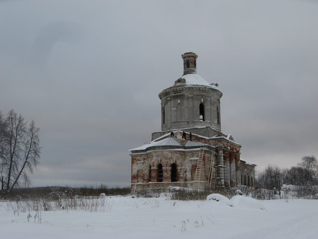 Январь 2012 года